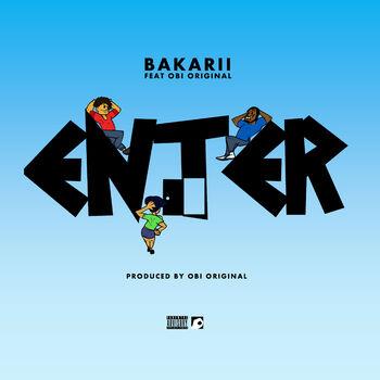 Enter cover