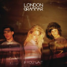 Album cover of If You Wait