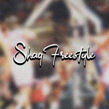 Shaq Freestyle cover