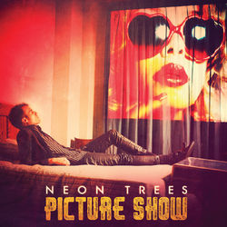 Neon Trees – Picture Show 2012 CD Completo