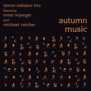 Autumn Music, Pt. I cover