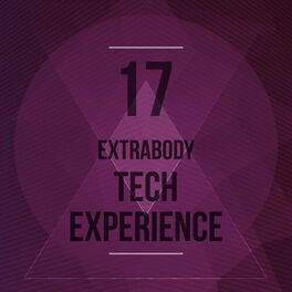 Album cover of Extrabody Tech Experience 17.0