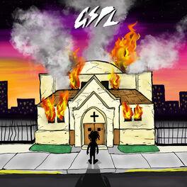 Album cover of GSPL