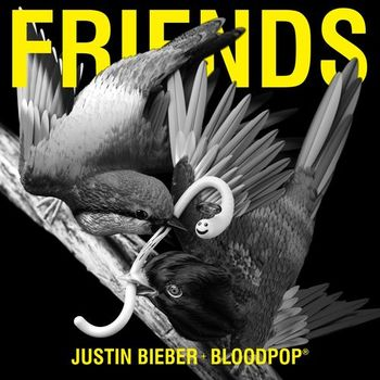 Friends cover