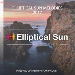 Album cover of Elliptical Sun Melodies 2017