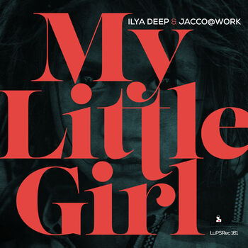 My Little Girl (Fake Truth Remix) cover