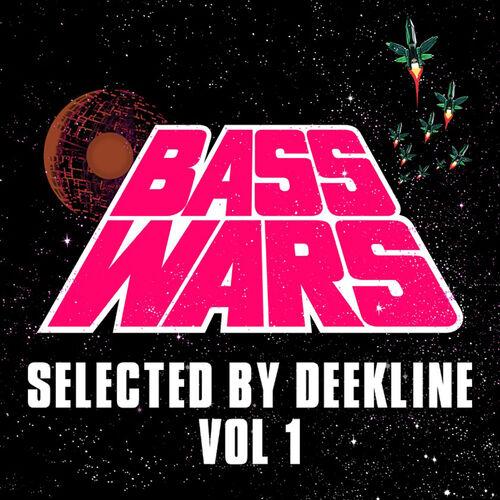 Download VA - Bass Wars - Selected By Deekline Vol. 1 [TIB9003] mp3