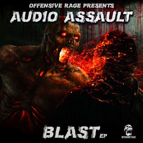 Audio Assault - Blast EP