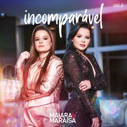 Música Antes da Primeira Ressaca - Maiara & Maraisa (2021)