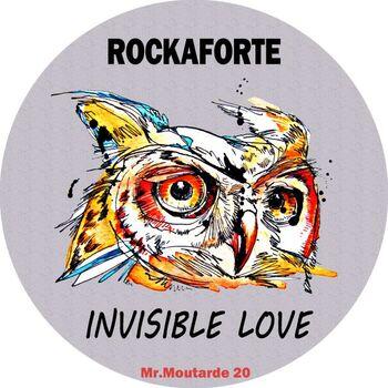Invisible Love cover