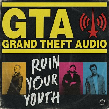 Ruin Your Youth cover