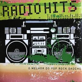 Album cover of Rádio Hits - O Melhor do Pop Rock Gaúcho
