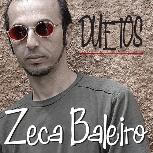 Baixar CD Duetos – Zeca Baleiro (2013) Grátis