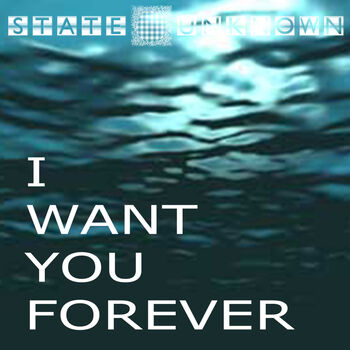I Want You Forever cover