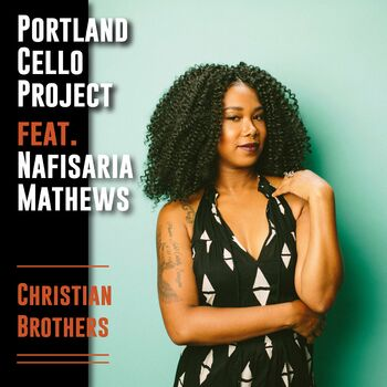 Christian Brothers cover