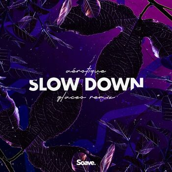 Slow Down (Glaceo Remix) cover