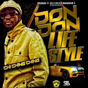 Don Don cover