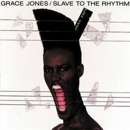 Album cover of Slave To The Rhythm
