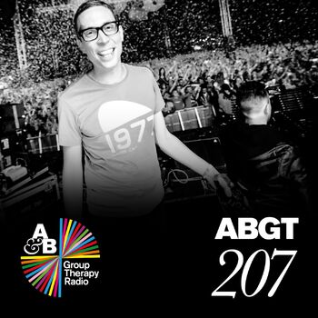 Waiting For You [ABGT207] cover