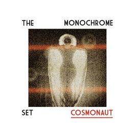 Album cover of Cosmonaut