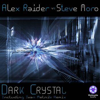Dark Crystal cover