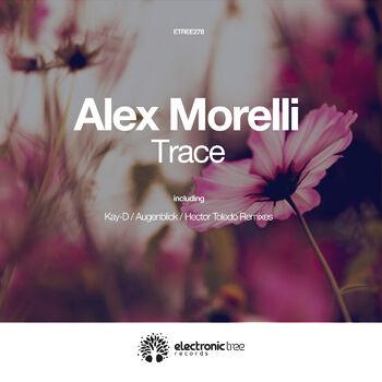 Trace (Original Mix) cover