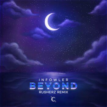 Beyond (Rusherz Remix) cover