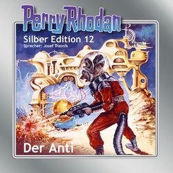 Der Anti - Perry Rhodan - Silber Edition 12 Audiobook