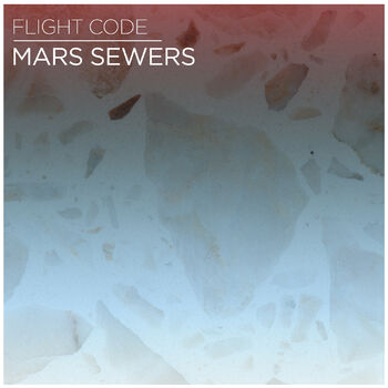 Mars Sewers cover