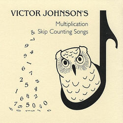 Multiplication and Skip Counting Songs