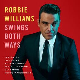Album cover of Swings Both Ways (Deluxe)