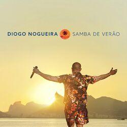 CD Samba de Verão – Diogo Nogueira
