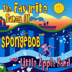 Favorite Tunes Of SpongeBob