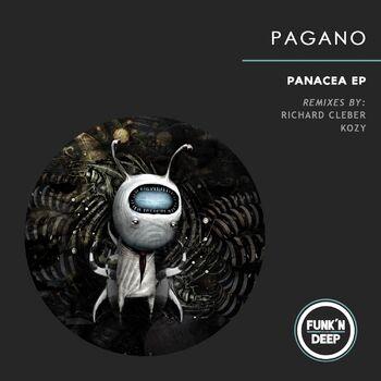 Panacea cover
