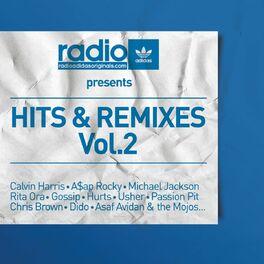 Album cover of Radio adidas Original Presents: Hits & Remixes, Vol. 2