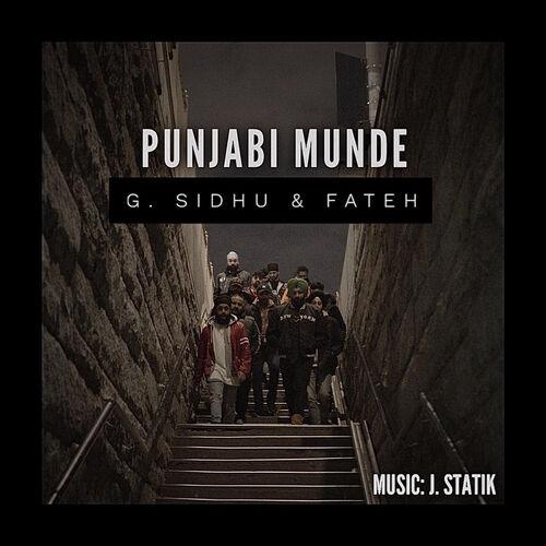 Punjabi Munde