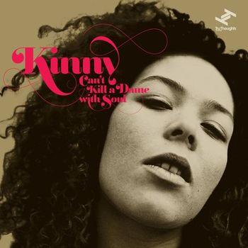 Kinny - Shrinking Violet: listen with lyrics   Deezer
