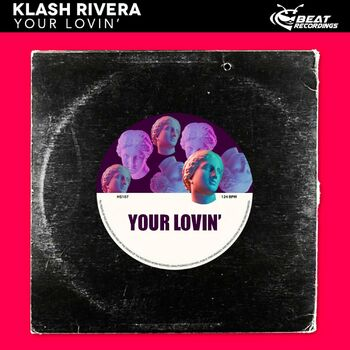Your Lovin' cover