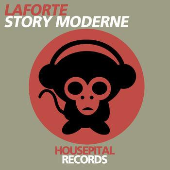 Story Moderne cover
