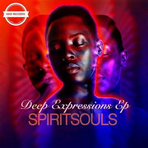 Spiritsouls – Deep Expressions [Naid Records]