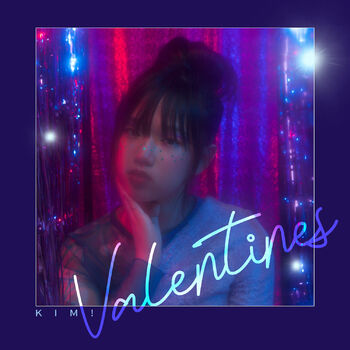Valentines cover
