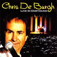 Here For You - CHRIS DE BURGH
