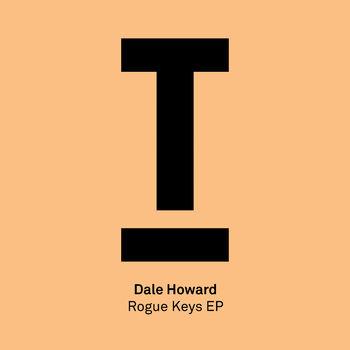 Rogue Keys cover