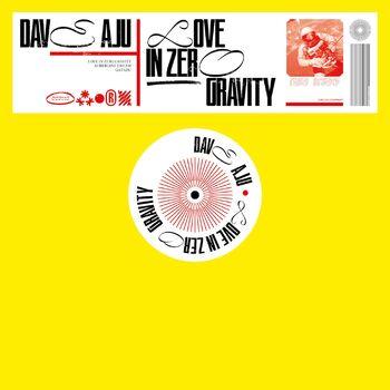 Love in Zero Gravity cover