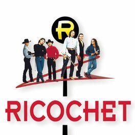 Album cover of Ricochet