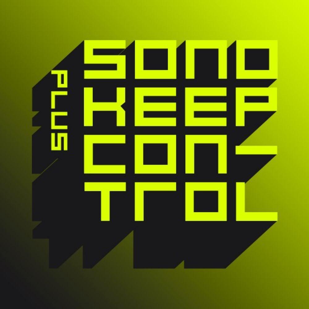 Keep Control (Original Edit)