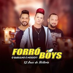 Download Forró Boys - 12 Anos de História 2019