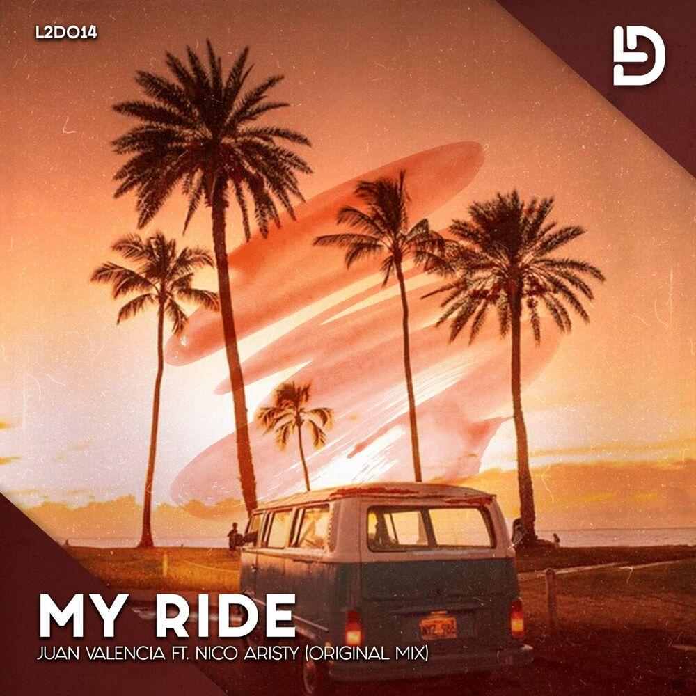 My Ride (Radio Edit)