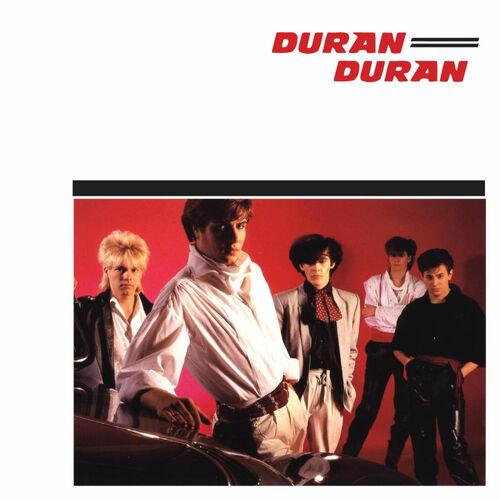 Duran Duran - Album de 1981 à 1986 [MP3 320 Kbs]
