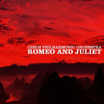 Romeo And Juliet: Dance Of Thr Antill Maidens cover